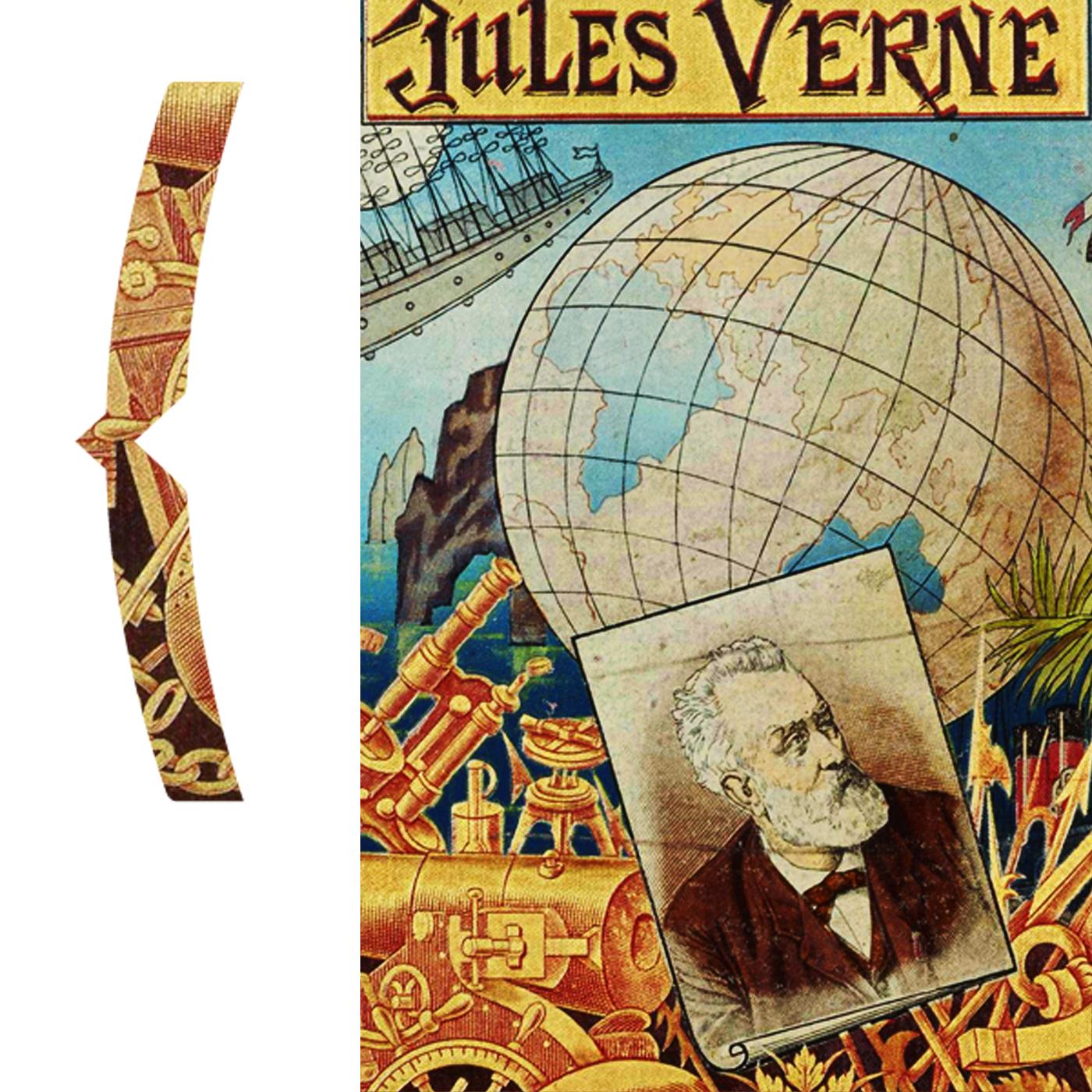 Jules Verne : ressources