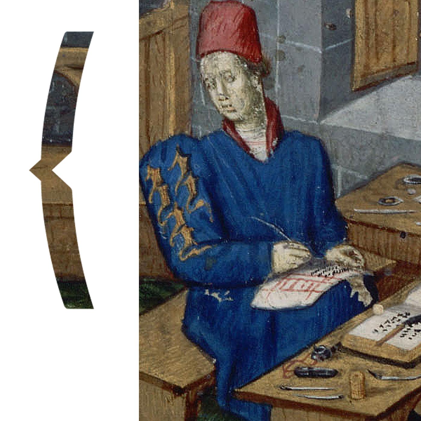 Littérature médiévale : ressources